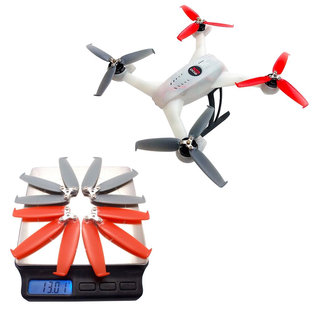 heli factor tuning rotorblatthalter 3 blatt propeller set. Black Bedroom Furniture Sets. Home Design Ideas